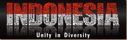 indonesia unity